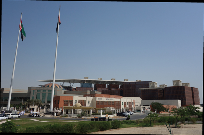 Judicial Department, Abu Dhabi
